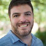 DCRP faculty member Todd BenDor