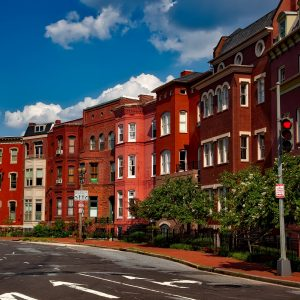DC Townhomes