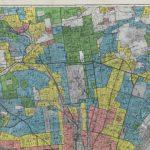 Map of St. Loius