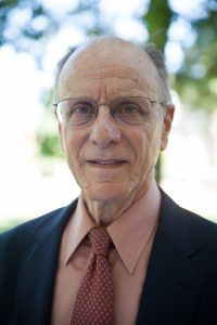 DCRP faculty member Emil Malizia
