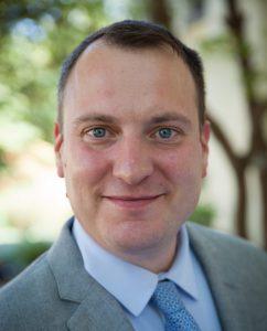 DCRP faculty member