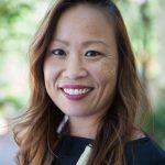 DCRP faculty member Mai Nguyen
