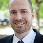 DCRP faculyt member Andrew Whittemore