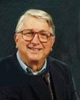 David Brower, Professor Emeritus