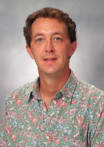 Chris Gregg