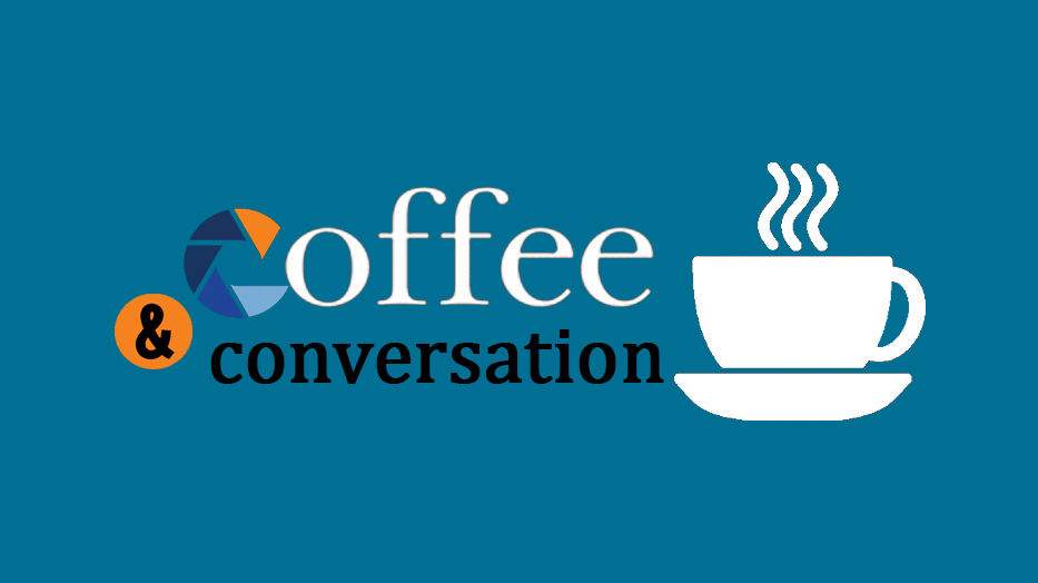 Coffee & Consersation logo