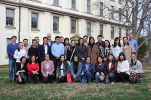 PCC Group Photograph