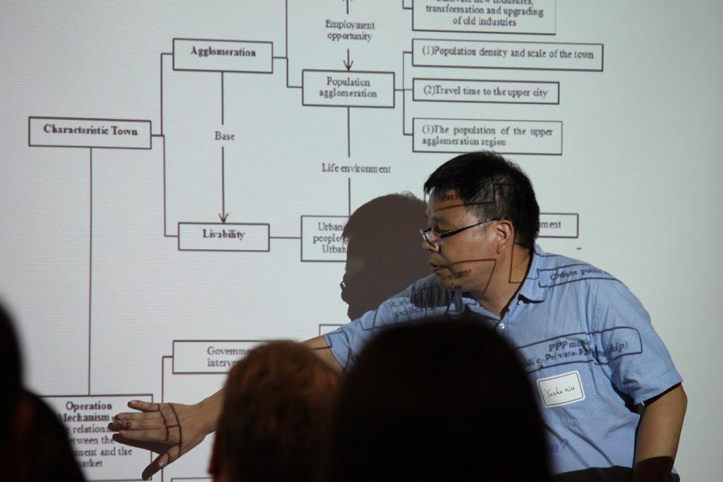 PCC member presentation