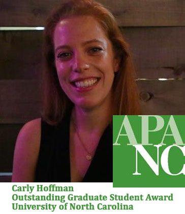 Carly Hoffman