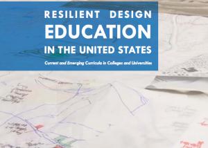 resilient design education