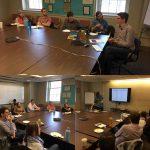 student research seminar