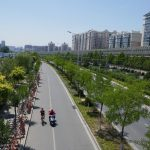 Tiantongyuan, a new northern suburb of Beijing