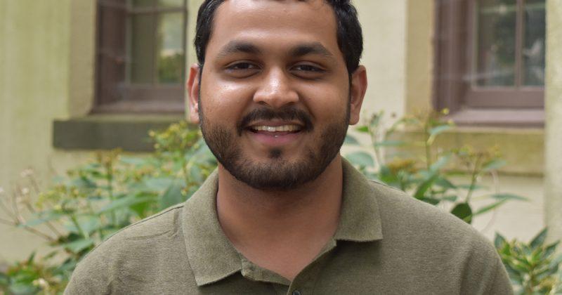 Shomi Sinha