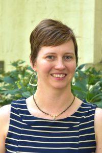 Shaleen Miller